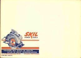 BELGIQUE - Publibel , Support Publicitaire Avant L' Impression De La Valeur - L 30655 - Stamped Stationery