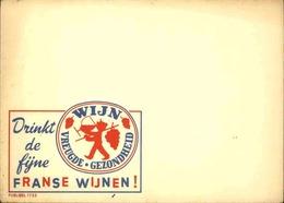 BELGIQUE - Publibel , Support Publicitaire Avant L' Impression De La Valeur - L 30659 - Stamped Stationery