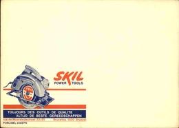BELGIQUE - Publibel , Support Publicitaire Avant L' Impression De La Valeur - L 30660 - Stamped Stationery