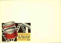 BELGIQUE - Publibel , Support Publicitaire Avant L' Impression De La Valeur - L 30665 - Stamped Stationery