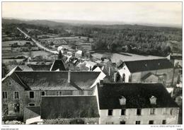 MASSERET Vue Générale De La Tour D'orientation. Route De Brive. - Other Municipalities