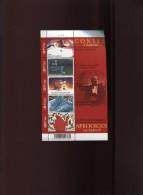 Belgie Blok Feuillet BL125 H.C. ANDERSEN PLAATNUMMER 4  Onder Postprijs Sous Faciale !!! - Blocks & Sheetlets 1962-....