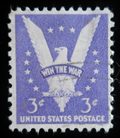 1942 ETATS-UNIS 905 WIN THE WAR - Etats-Unis