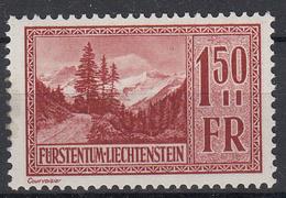 LIECHTENSTEIN - Michel - 1934 - Nr 139 - MNH** - Liechtenstein