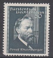 LIECHTENSTEIN - Michel - 1939 - Nr 172 - MNH** - Liechtenstein
