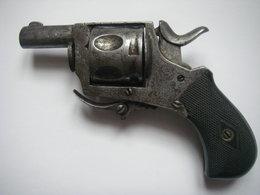 Pistolet Ancien - Decorative Weapons