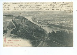 Namur Panorama Sugg Gand Série 51 N. 23 - Namur