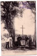 4804 - Le Puy De Dome Illustré - La Croix Des Adieux ( 63 ) Environs De Giat - E.F.I.U. - - Autres Communes