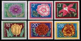 1974 Bulgaria Fiori Blumen Flowers Fleurs MNH** Fio222 - Altri