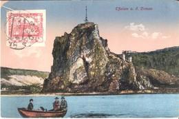 Tchécoslovaquie  Localité Sur Le Donau - Slovaquie