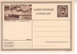 Carte Illustrée Neuve 4° Série Nr 12 - 7 De Panne Aan Zee - La Panne Sur Mer - Cartes Illustrées