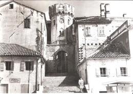 Yougoslavie : Monténégro Herceg-Novi - Yougoslavie