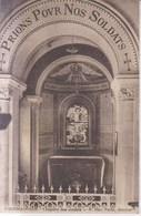 Equemauville Chapelle Des Soldats 1937 - Lisieux