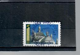 35-styles Et Monuments-cathedrale De Perigueux-cachet Rond - France