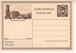 Carte Illustrée Neuve 4° Série Nr 12 - 18 Mechelen Malines - Cartes Illustrées