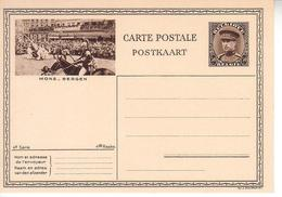 Carte Illustrée Neuve 4° Série Nr 12 - 20 Mons Bergen - Cartes Illustrées