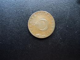 TURQUIE : 5 KURUS   1963    KM 890.1     TTB - Türkei