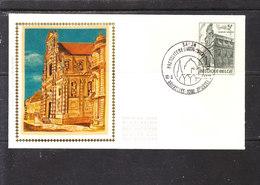 1770 Namur - Eglise Saint-Loup - Eglises Et Cathédrales
