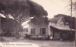 La Foux Restaurant Du Golfe - Draguignan