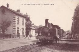 Cavalaire La Gare - Cavalaire-sur-Mer