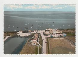 AA774 - ILE DE NOIRMOUTIER - La Guérinière - Vue Aérienne Et Le Port - Ile De Noirmoutier