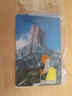 DISSPE PIN'S PINS / Beau Et Rare / SPORTS : ALPINISME 500e ANNIVERSAIRE MONT-AIGUILLE - Alpinismus, Bergsteigen