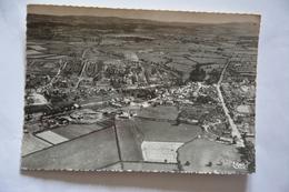 GUEUGNON-vue Panoramique Aerienne - Gueugnon