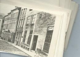 Liège Vieux Liège ( Lot De 33 Cartes ) - Liege