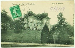 VILLES ET VILLAGES DE FRANCE - LOT 31 - 39 Cartes Anciennes Banlieue Paris Et Divers - Cartes Postales