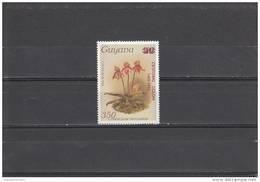 Guyana Nº 1260 - Guyana (1966-...)