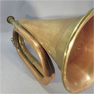 ~ CLAIRON DE CAVALERIE - Militaire Soldat Musique - Equipement