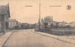 Antoing - Vue Sur Les Ponts - Antoing