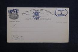 PEROU - Entier Postal Non Circulé - L 30819 - Pérou