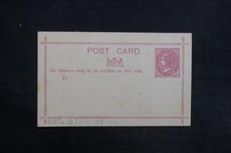 AUSTRALIE - New South Wales - Entier Postal ( Pour élections ) Non Circulé - L 30826 - Briefe U. Dokumente