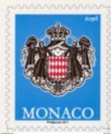 """MONACO 2017  - """"ECOPLI"""" - NEUF ** - Monaco"""