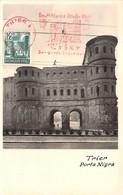 Allemagne.n°57760.trier.porta Nigra.carte Maximum - Trier