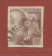 Espagne N° 675 A - 1931-Aujourd'hui: II. République - ....Juan Carlos I