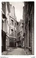 ABBEVILLE (80) - LA RUE DE LA BOUCHERIE - Bb-158 - Abbeville