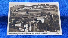 Radiumbad St. Joachimsthal Czech - Repubblica Ceca