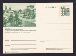Bund P 86 A 7/52 Neu-Ulm  Ungebraucht - [7] République Fédérale