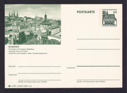 Bund P 89  A26/200 Bamberg   Ungebraucht - [7] République Fédérale