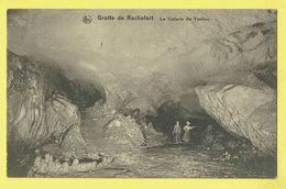 * Rochefort (Namur - La Wallonie) * (Nels, Nr 38) Grotte De Rochefort, Galerie Du Timbre, Grot, Animée, Rare, Old - Rochefort