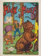 MICK ET MURF N° 13 De 1973 - Small Size