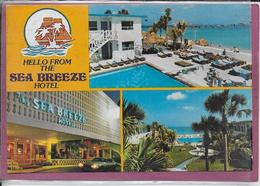 HELLO FROM THE SEA BREEZE - HÔTEL - Miami Beach