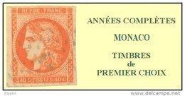 Monaco, Année Complète 2003, N° 2382 à N° 2417** Y Et T - Monaco