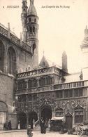 Bruges - 1 La Chapelle Du St Sang - Brugge