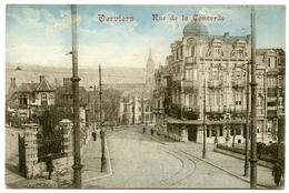 BELGIQUE : VERVIERS - RUE DE LA CONCORDE - Verviers