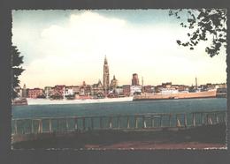 Antwerpen - De Rede - 1957 - Antwerpen