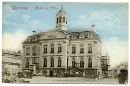 BELGIQUE : VERVIERS - HOTEL DE VILLE - Verviers