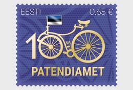Estland / Estonia - Postfris / MNH - 100 Jaar Patenten 2019 - Estland